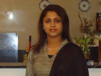 Reshma John