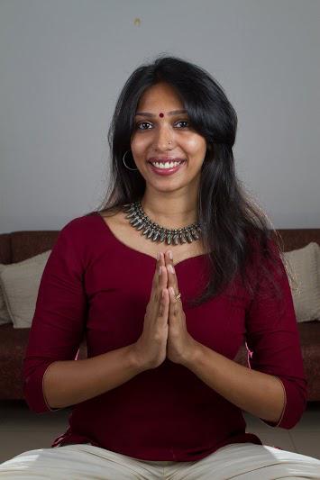 Sudakshna Thampi