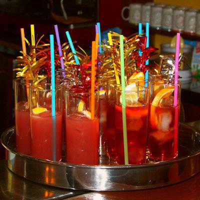 kids cocktails
