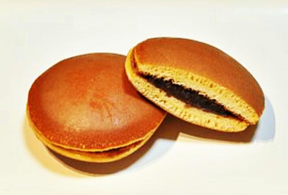 Japanese Dora Cake Recipe: Dora Cake(doriyaki)