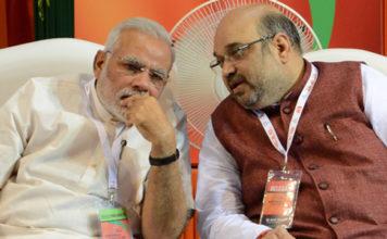 Amit Shah_Modi