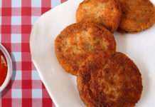 CHICKEN CUTLETS