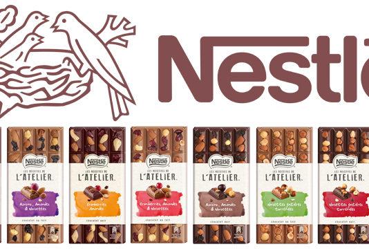 Nestle Super Premium Chocolates