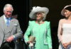 prince charles turns 70th birthday Party
