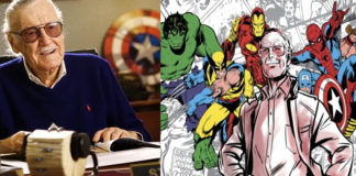 Stan Lee of Marvel Comics Passed Away