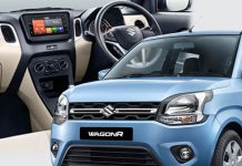 The Big New WagonR