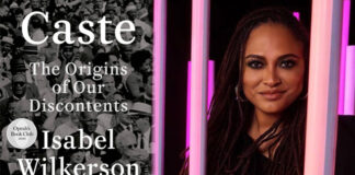 """""""Caste: The Origins of Our Discontents"""" by DuVernay for Netflix"""