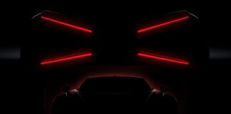 Bugatti's Social Media Teaser Hints at New Model