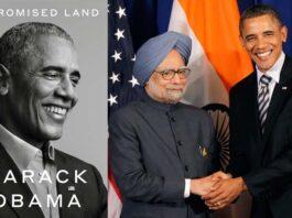 Barack Obama and Dr. Manmohan Singh