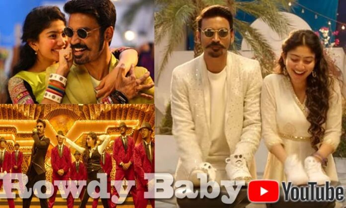 Rowdy Baby Hits 1 Billion Views on YouTube