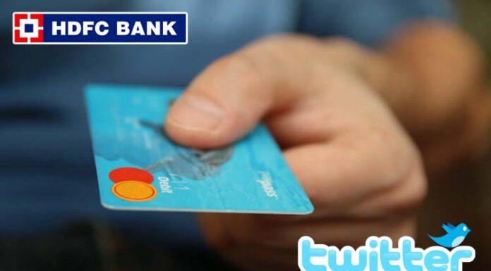 HDFC Digital Payment