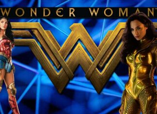 Wonder Woman 1984 (WW84)