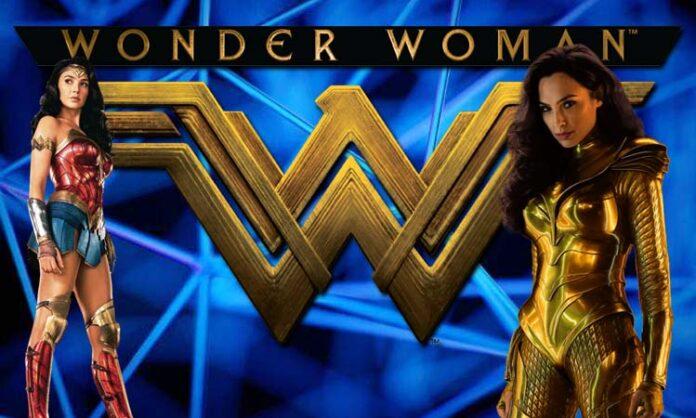 Wonder Woman 1984 (WW84)