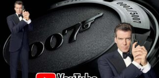 YouTube - James Bond Movies