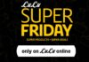 Lulu Super Friday Sale