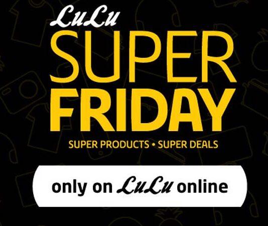 Lulu Super Friday Sale