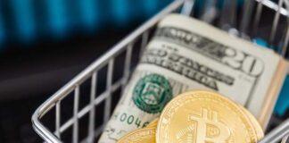 U.S Dollar and Bitcoin