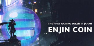 First Gaming Cryptocurrency Approved by Japan Virtual Currency Exchange Association