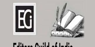 The Editors Guild of India