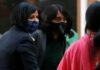 Climate Activist Disha Ravi Sent to Jail