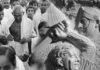 #Relevance of Gandhism vis-à-vis Taliban's oppression, unrest and barbarism#