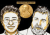 Journalists Maria Ressa and Dmitry Muratov won the Nobel Peace Prize 2021